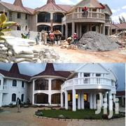 Residential Construction Works | Building & Trades Services for sale in Nairobi, Nairobi Central