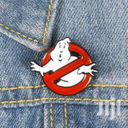 Ghostbusters (Film) Pin/Brooch | Clothing Accessories for sale in Nairobi, Nairobi Central