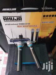 Professional Ahuja Wireless Mic | Musical Instruments for sale in Nairobi, Nairobi Central