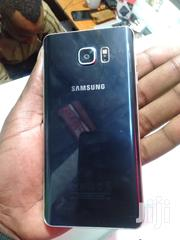Samsung Galaxy Note 5 Duos 64 GB Blue | Mobile Phones for sale in Nairobi, Nairobi Central