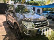 Mitsubishi Pajero 2012 3.2 Di-Dc GLS Brown | Cars for sale in Mombasa, Mkomani