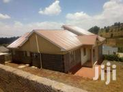 Newly Built 3 Be Bungalow | Houses & Apartments For Rent for sale in Kajiado, Ngong