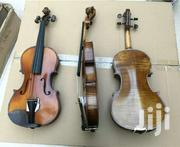New Solid Spruce Violins | Musical Instruments for sale in Nairobi, Nairobi Central