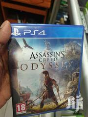 Ps4 Uesed Assassins Creed Odsey   Video Games for sale in Nairobi, Nairobi Central
