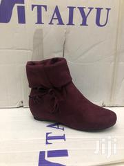 Trendy Ankle Boots | Shoes for sale in Nairobi, Eastleigh North