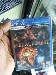 Ps Vita Mortal Combat | Video Games for sale in Nairobi, Nairobi Central