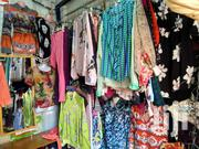 Fully Stocked Mitumba Shop In Kiambu Town Near Stage | Commercial Property For Sale for sale in Kiambu, Township C