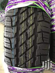 265/65r17 Achilles AT Tyre's Is Made In Indonesia | Vehicle Parts & Accessories for sale in Nairobi, Nairobi Central