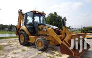 Cat 420 Backhoe Loader Low Working Hours Ksh. 4.0 M Neg | Heavy Equipments for sale in Nairobi, Nairobi Central