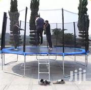 12ft Trampolines | Sports Equipment for sale in Nairobi, Ngara