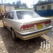 Nissan Sunny 2002 Gold | Cars for sale in Nairobi, Kasarani