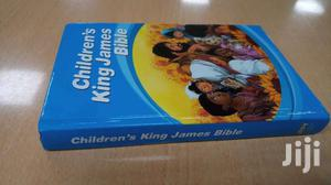 Children's King James Bible