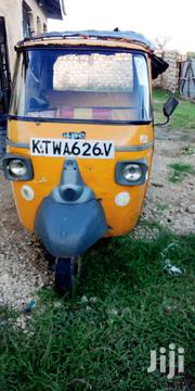 Piaggio Scooter 2009 Yellow | Motorcycles & Scooters for sale in Mombasa, Likoni