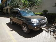 Nissan X-Trail 2006 Black | Cars for sale in Nairobi, Nairobi Central