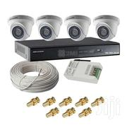 CCTV Cameras Full Installation Charges | Cameras, Video Cameras & Accessories for sale in Nairobi, Ngara