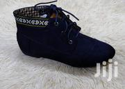 Trendy Ankle Boots, Available in Various Colours | Shoes for sale in Nairobi, Eastleigh North