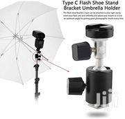 Type C Flashlight Umbrella Holder Light Stand Bracket | Accessories & Supplies for Electronics for sale in Nairobi, Nairobi Central