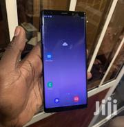 Samsung Galaxy Note 8 64 GB Black | Mobile Phones for sale in Nairobi, Nairobi Central
