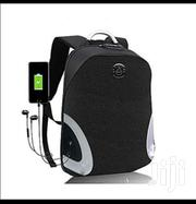 Antitheft Wired Back Pack | Bags for sale in Nairobi, Nairobi Central