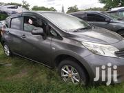 Nissan Note 2012 1.4 Gray | Cars for sale in Nairobi, Nairobi Central