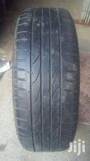 The Tyre Is 215/70/17 | Vehicle Parts & Accessories for sale in Nairobi, Ngara