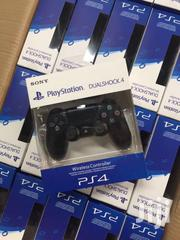 Ps4 Dualshock Wireless Controller | Video Game Consoles for sale in Nairobi, Eastleigh North