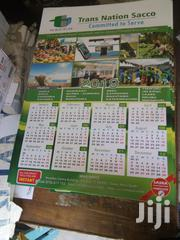 Calendars Printing 2020 | Other Services for sale in Nairobi, Nairobi Central