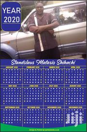 CALENDARS 2020 Customised | Other Services for sale in Nairobi, Nairobi Central