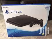 Play Station 4 Slim Edition 500gb | Video Game Consoles for sale in Nairobi, Nairobi Central