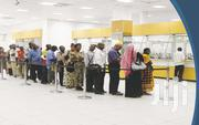 Queue Management System | Other Services for sale in Homa Bay, Mfangano Island