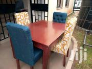 Gorgeous Modern Quality 4 Seater Dining Table | Furniture for sale in Nairobi, Ngara
