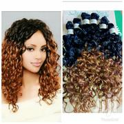 Semi Human Hair Weave One Pack Solution   Hair Beauty for sale in Nairobi, Nairobi Central
