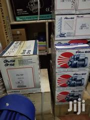 Pedrollo Water Pumps Available On Sale. | Plumbing & Water Supply for sale in Nairobi, Nairobi Central