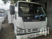 Isuzu NKR Truck 2014 White | Trucks & Trailers for sale in Nairobi, Karen