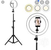 Selfie Ring Light , 10 Phone Holder for Video/Make-Up | Accessories & Supplies for Electronics for sale in Nairobi, Nairobi Central