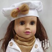 48cm Tall Musical Doll With Moveable Joints Fully Clothed | Toys for sale in Nairobi, Nairobi Central