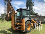 CASE Backhoe 2016 Orange | Heavy Equipment for sale in Nakuru, Lanet/Umoja