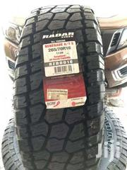 265/70/16 Radar Tyre's Is Made In Thailand | Vehicle Parts & Accessories for sale in Nairobi, Nairobi Central