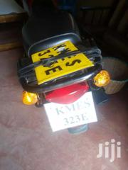 Bajaj BM 150 CC (Still New) KMES | Motorcycles & Scooters for sale in Kisumu, Market Milimani
