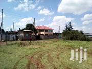 Membley Estate Plot 40 By 80 With Good Roads 5.2M Title Ready | Land & Plots For Sale for sale in Nairobi, Kahawa West