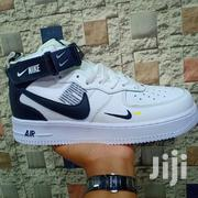 High Top Airforce | Shoes for sale in Nairobi, Nairobi Central