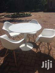 Kitchen Table With 4 Chairs | Furniture for sale in Nairobi, Pangani