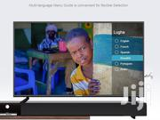 "Konka 40"" KDE40GR311ANTS, 4K FHD Smart LED TV, Android TV - Black 