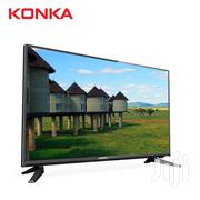 Konka KDE32GR314BATNS 32inches HD Smart LED TV Android TV Black | TV & DVD Equipment for sale in Nairobi, Nairobi Central