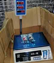 Computerised Electronic Weighing Scale | Store Equipment for sale in Nairobi, Nairobi Central