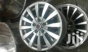 """Set Of Rims Size 14""""For Toyota Premio/Carina As Well. 