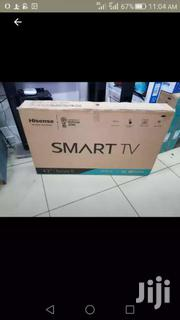 Hisense 43 Inch Smart TV | TV & DVD Equipment for sale in Mombasa, Mtongwe