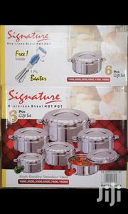 6 Pcs Hotpots | Kitchen & Dining for sale in Nairobi, Nairobi Central