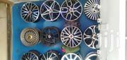 Toyota 110 Sports Rims Size 14set | Vehicle Parts & Accessories for sale in Nairobi, Nairobi Central