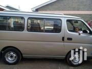 Nissan Caravan Very Clean | Cars for sale in Kiambu, Kihara
